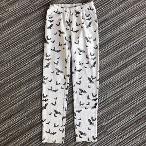 🦇 Gap kids bat leggings 🦇
